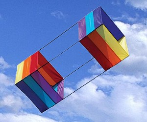 Box and Cellular Kites