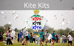 Kite Making Kits