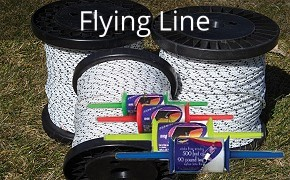 Kite Flying Line