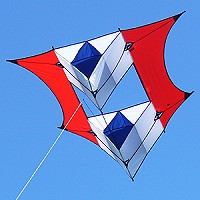 Becolino Box Kite