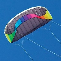 SunDog Quad Power Stunt Kite